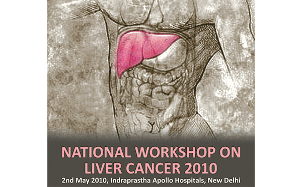 liver cancer workshop sameer kaul cancer specialist